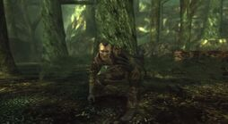 Snakeeater the fear 02
