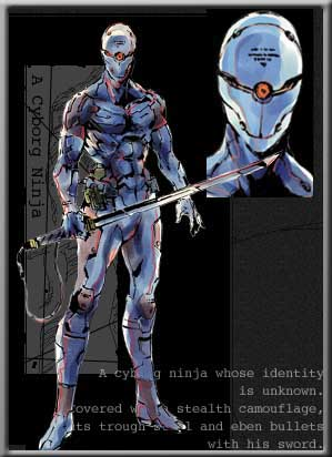 File:Cyborg Ninja (Gray Fox).jpg