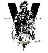 Artwork-mgsv-big-boss-yoji-shinkawa-dengeki-n555