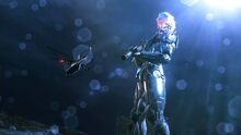 Metal Gear Ground Zero Screen 12-10 1