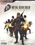 Metal-gear-solid-portable-ops-official-strategy-guide-bradygames-paperback-cover-art