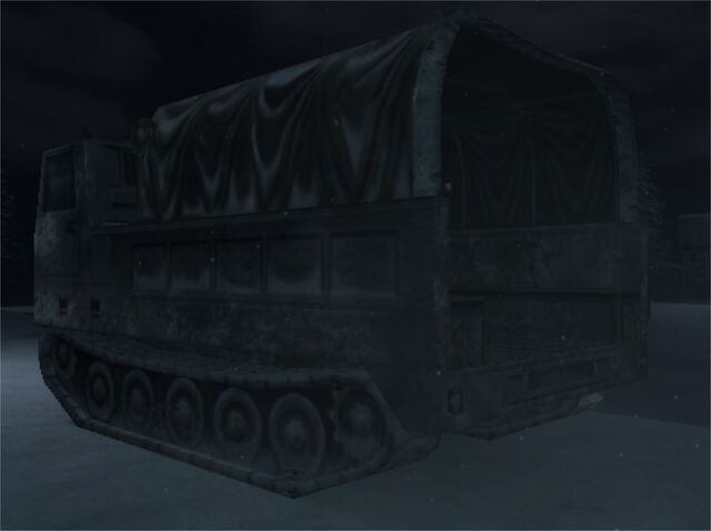 File:Back of the M548 in the Snowfield (Metal Gear Solid The Twin Snakes).jpg
