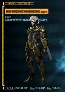 MGR-CommandoArmor