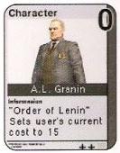 AL Granin