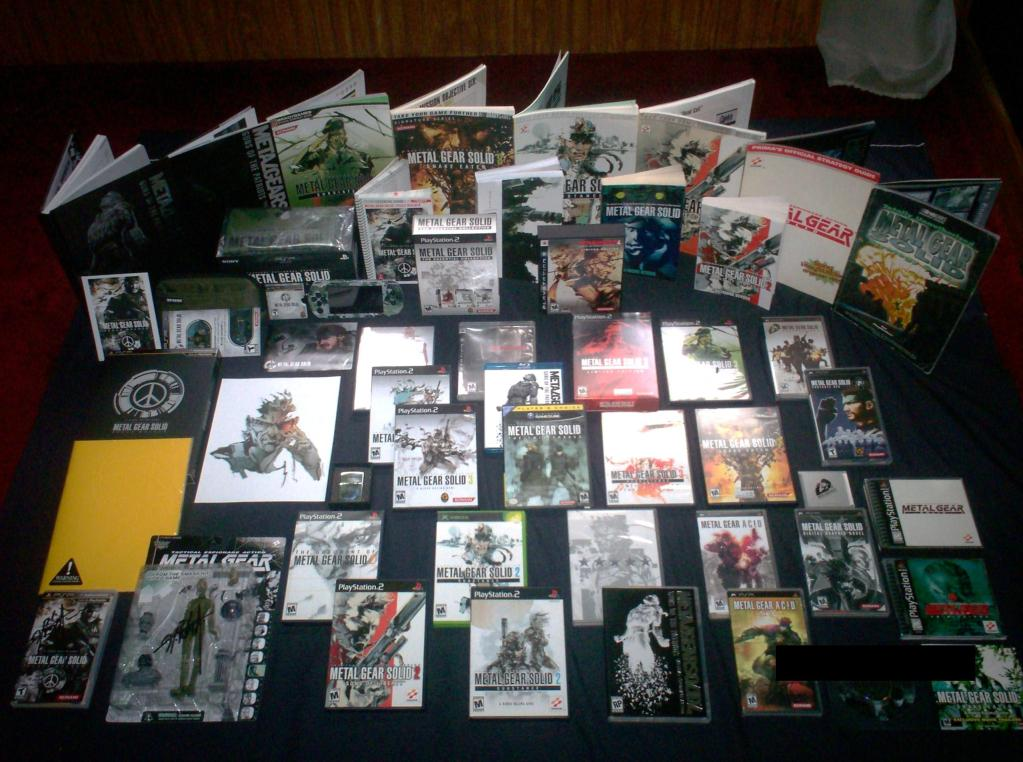 Video game review: Metal Gear Solid HD   UWire
