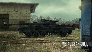 T-72A Custom