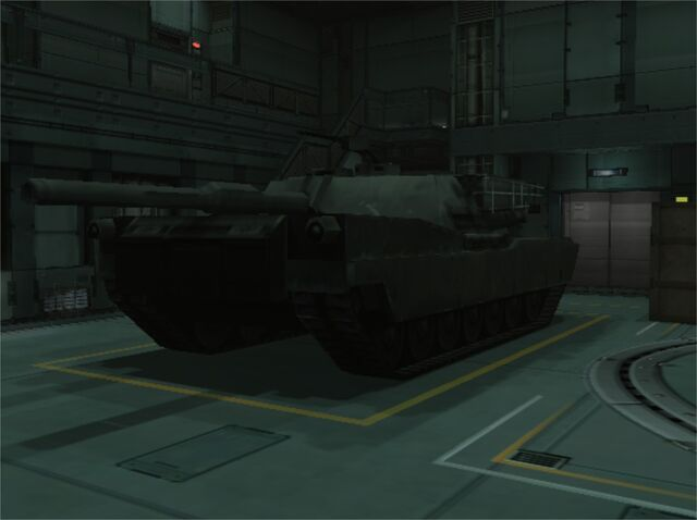 File:M1 Tank Left Pic 1 (Metal Gear Solid The Twin Snakes).jpg