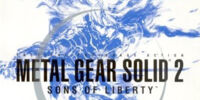 Metal Gear Solid 2: Sons of Liberty Soundtrack 2: The Other Side