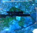 M2000 Sniper D