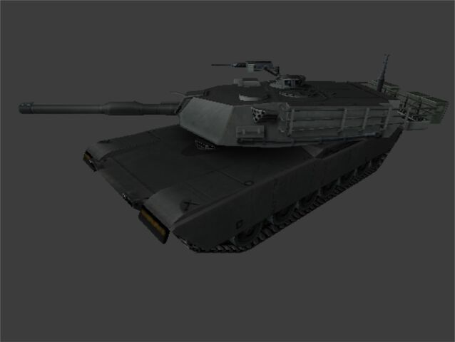File:M1 Tank Pic 1 (Metal Gear Solid 2 The Document of).jpg