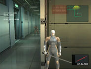 Metal gear solid 2 substance 005