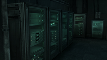 Supercomputers from the Lab (Metal Gear Solid 4)
