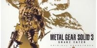 Metal Gear Solid 3: Snake Eater Original Soundtrack