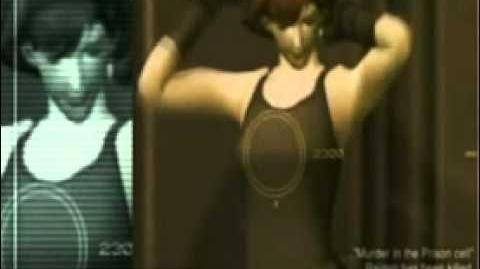 Metal Gear Solid 2 Substance trailer (TGS 2002)