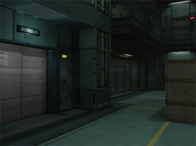 File:Tank Hangar Pic 1 (Metal Gear Solid The Twin Snakes).jpg