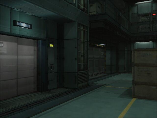 File:Tank Hangar Pic 1 (Metal Gear Solid The Twin Snakes).jpg