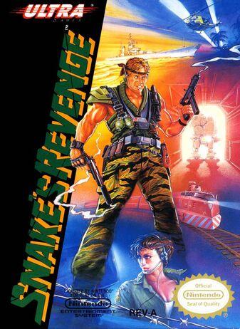 File:Snakes revenge cover.jpg