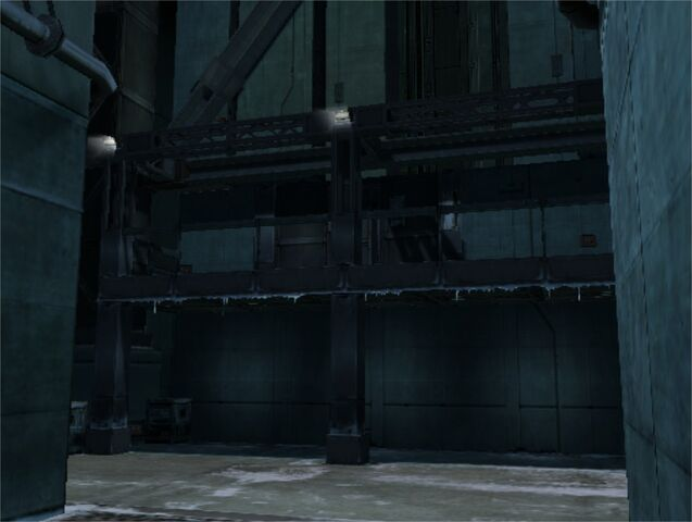 File:Underground Passage Pic 4 (Metal Gear Solid The Twin Snakes).jpg