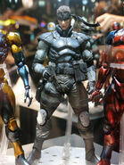 Play Arts Kai Metal Gear Solid 08