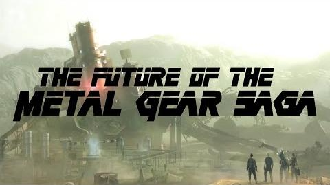 The Future of Metal Gear