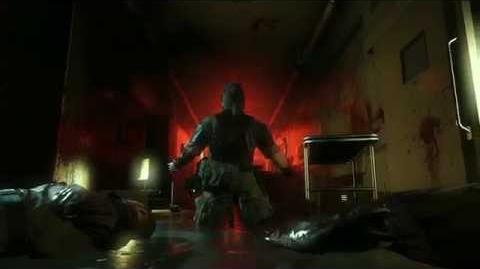 New & Official MGSV TPP gamescom trailer
