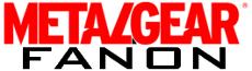 Metal Gear Fan Fiction Wiki