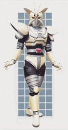 Metallix-lady
