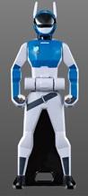 Show Ranger Key