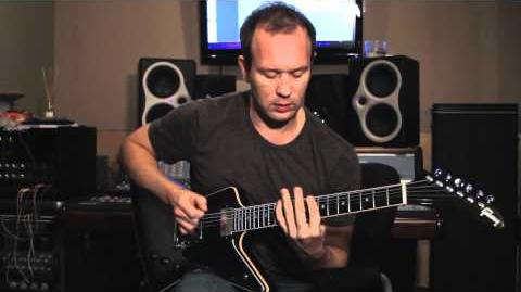 Weekly Shred-ucation with Brendon Small Lesson Four Riff in 3 4 Time