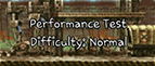 MSA level Combat School Performance Test Normal