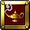 MSA item IV Magic Lamp