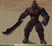 Black Orc 1