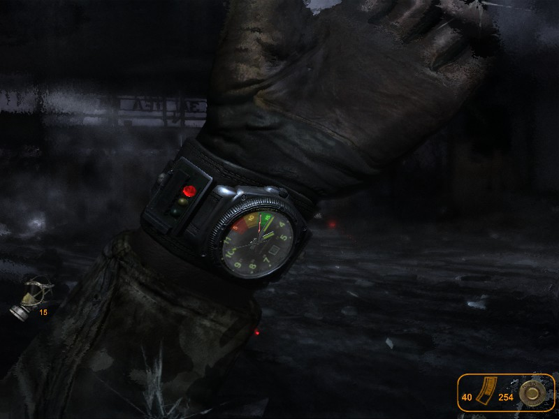 Metro 2033 Review | GameGrin