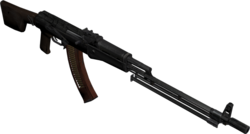 MLL RPK-74 isometric sm