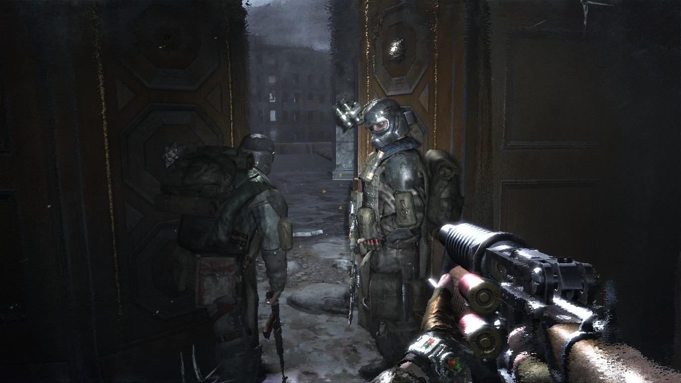 Metro 2033 Review - AusGamers.com