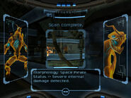 Biotech Research Area 1 Space Pirate Scan images hibernation Dolphin HD