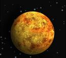 Class XIX planet