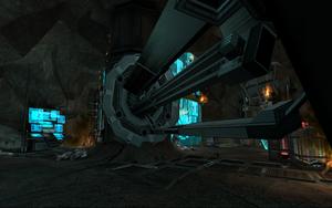Command Chamber 2