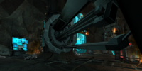 Command Chamber