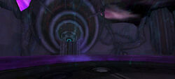 Dark Torvus Temple Dolphin HD