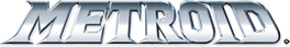 Archivo:Metroid logo.png
