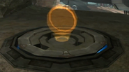 Kinetic Orb Cannon