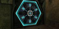 Blast Shield