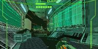 Crate (Metroid Prime Hunters)