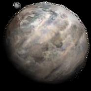Oormine II Observatory Model