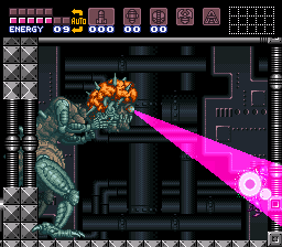 mother brain metroid - photo #27