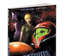 Metroid: Other M Premiere Edition