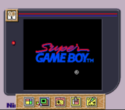 SuperGameBoyMenu