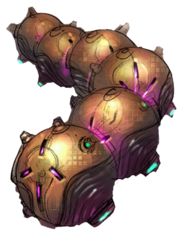Octopede