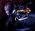Metroid other m artwork